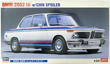 Hasegawa 20458 BMW 2002 tii w/Chin Spoiler 1/24 Scale Kit