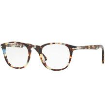 ca09b899006e9 Eyewear Persol PO 3143 V 1058 49 21 145 havana azure brown + Hoya lens clear