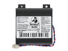 Batterie BATSECUR  BAT02 - remplacement BATLI02  - pour alarme Daitem et Logisty