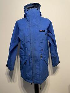 VTG Berghaus Lightning Outdoor Waterproof Jacket/ Coat (Mens / Size: Small)