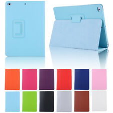 """Shockproof Leather Kickstand Case Cover For iPad 9.7"""" 2 3 4th 5th 6th Generation"""