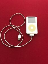 Ipod 20 GB 4th Generation