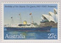 1983 Australia Post - Design Set - MNH - Decimal - Selected Issues for 1983