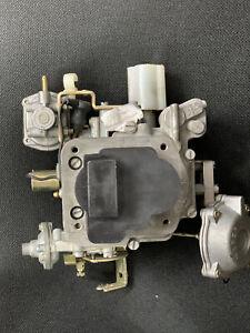 Weber 28/30 DFTM 1A Carburettor