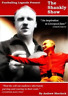 Alexander West-Shankly Show DVD NUOVO
