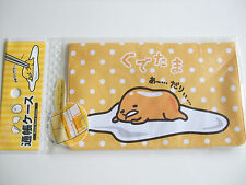Sanrio Gudetama Kawaii Card Case