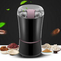 400W 220V Electric Coffee Bean Grinder Mill Herbs Spices Nuts Grinding Machine