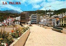 Picture Postcard:;Isla De La Palma, Tazacorte