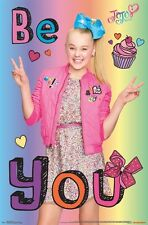 JOJO SIWA - BE YOU POSTER - 22x34 - 15610