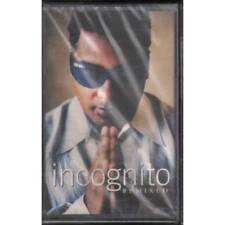 Incognito MC7 Remixed Nuova Sigillata 0731453230941
