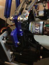 SLERA MOTORSPORTSNEW INTEGY CLOD BUSTER ALUMINUM UPPER LINK MOUNTS (2QTY)