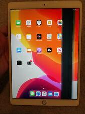 Apple iPad Air (3rd Generation) 64GB, Wi-Fi, 10.5in - Gold