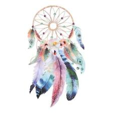 3D Dream Catcher Washable Iron-on Transfer Clothes Patch Stickers DIY Decoration