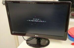 """LG E2350V 23"""" E50 LED Full HD LCD Monitor DVI-D HDMI"""