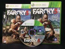 Far Cry 3 (Microsoft Xbox 360, 2012)