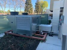 12.5 Ton Heat Pump, Conditioned Fresh/Make Up Air Unit, Captive Aire