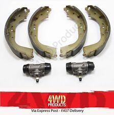 Brake Shoe & Wheel Cylinder SET - Hilux RN105 RN106 RN110 4Runner VZN130 (89-97)