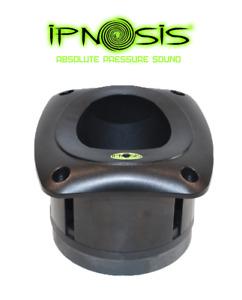 IPNOSIS IPT 3501Pcs 1 Tweeter Audio Sp L 200W 106dB Tw A Trompeta Coche Camión