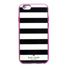kate spade New York Flexible Hardshell Case for iPhone 6 / 6s - Candy Stripe