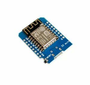 WeMos D1 Mini Arduino Compatible ESP8266 ESP12 Development board, UK SELLER