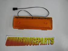 2003-2009 TOPKICK KODIAK MIRROR LAMP LIGHT NEW GM # 88943618