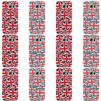 UNION JACK FLAGS COLLECTION HARD CASE COVER FOR SAMSUNG GALAXY MOBILE PHONES