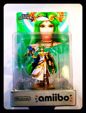 Amiibo Palutena - Super Smash Bros. Collection 38 NINTENDO WII U SWITCH 3DS NEW