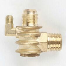 Workshop Check Valve Equipment Replacement Air Compressors Tools 3-Port
