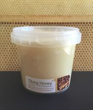 Tasmanian Unprocessed Cold Extracted Raw Honey - Pure Clover - 2KG
