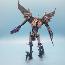New listing Transformers Prime Robots In Disguise Voyager Class Starscream