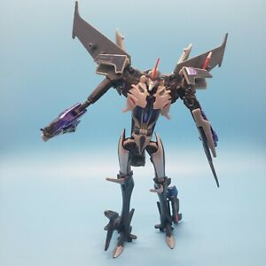 Transformers Prime Robots In Disguise Voyager Class Starscream