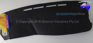 Dash Mat to suit NISSAN ELGRAND [E50] (1997 to 2002 ) by Shevron