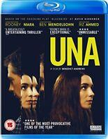 Una [Bluray] [2017] [DVD]