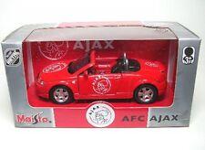 AUDI Ajax Amsterdam (Red)