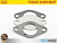 593A.EGR valve blanking block plate gaskets KIA CARNIVAL HYUNDAI 2.9 CRDI TD