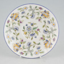Blue Porcelain & China Saucer 1980-Now Date Range