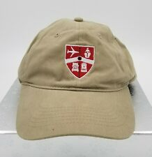 Magellan Transportation Logistics Embroidered Cotton Strapback Hat Headgear