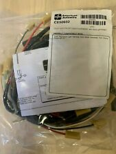 1955 CHEVROLET DASH AND FRONT LIGHTS HARNESS w/ GENERATOR  V8 OEM MADE IN USA