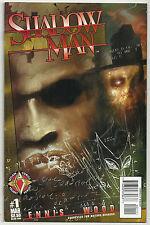 Shadowman   #1    NM   (Vol 2)
