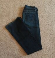 CITIZENS OF HUMANITY Women's Ingrid #002 Low Waist Stretch Flare Jeans Sz 24