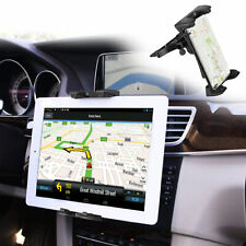 Universal Car Cd Slot Mount Holder Stand for iPad Samsung Galaxy Tablet iPhone