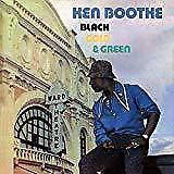 Ken Boothe - Black Gold And Green (NEW VINYL LP)
