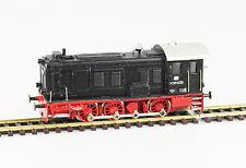 TRIX Spur H0 2464 Rangier-Diesellok BR V 36 204, DB, Epoche III, OVP, lesen!