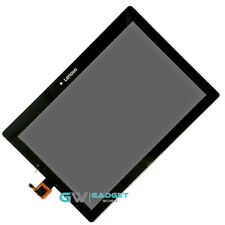 Lenovo Tab 2 A10-30 Tb2 X30f negro monitor LCD digitalizador pantalla Táctil
