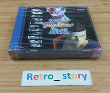 SEGA Dreamcast Virtua Fighter 3tb NEUF / NEW PAL