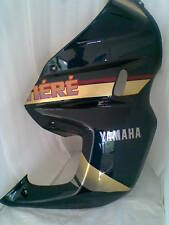 Yamaha XTZ660 Tenere NEW Panel Mid Right side Cover XTZ 660 Green r/s 95 -99