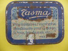 BOITE METAL PHARMACIE TASMA