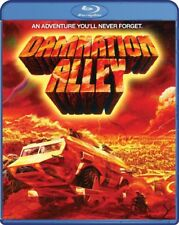 Damnation Alley [New Blu-ray] Dolby, Widescreen