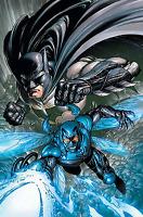 BLUE BEETLE #12 TYLER KIRKHAM VARIANT DC REBIRTH COMICS BATMAN