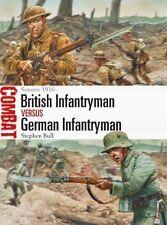 British Infantryman vs German Infantryman: Somme 1916 (Combat)-ExLibrary